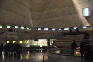 Saint Pierre de Firminy - Le Corbusier