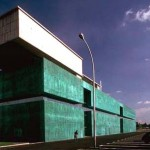 Maison des Arts Bordeaux