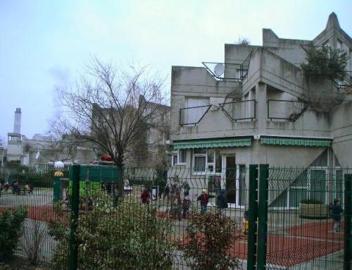 2005 Quartier Renaudie Saint Martin d'Hères