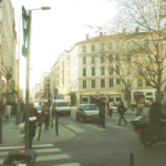 Cours Lafayette