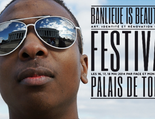 2014 Banlieue Is Beautiful