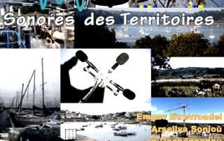 Rencontres observatoires sonores des territoires