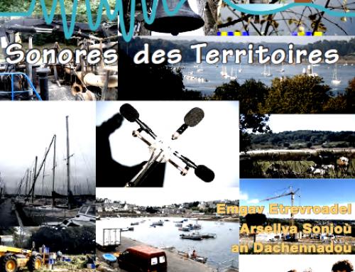 2014 Observatoire sonore des territoires