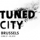 2013 Tuned City Brussels