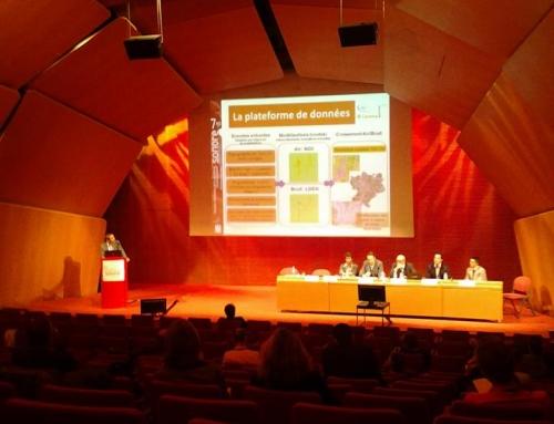 2014 Septièmes Assises nationales de la qualité de l'environnement sonore