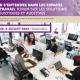 2013  Bien s'entendre dans les espaces de travail : Forum sur les solutions acoustiques et auditives