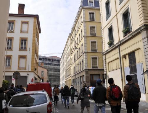 2015 Paysages et ambiances de villes