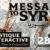 Message to Syria à Montreuil les 28 et 29 novembre 2014 – Message to Syria